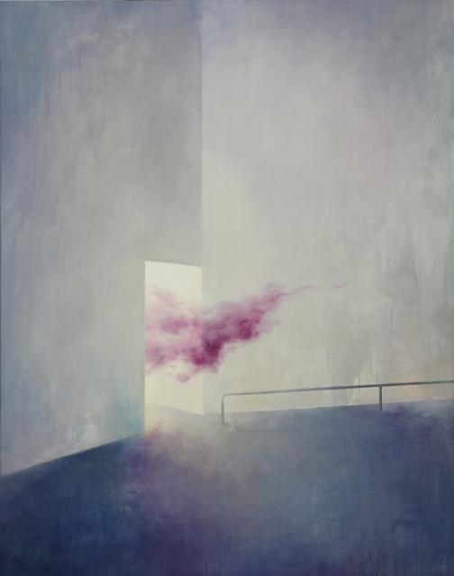 Huang Saifeng, 'The Remaining Message', 2018, Tsubakiyama Gallery