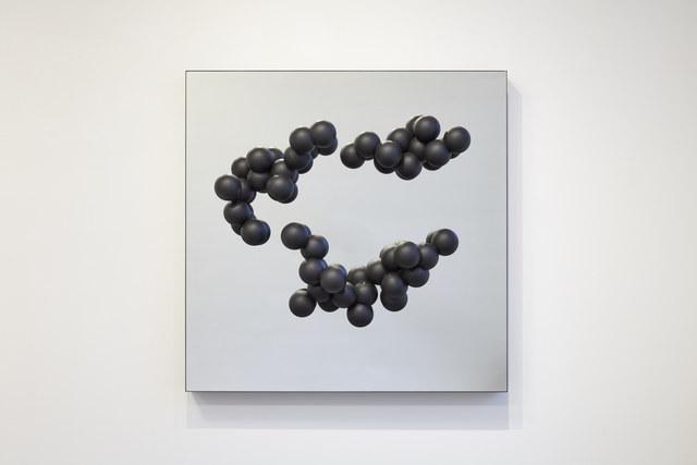 , 'Hyperobject Studies,' 2018, Galerie Judith Andreae