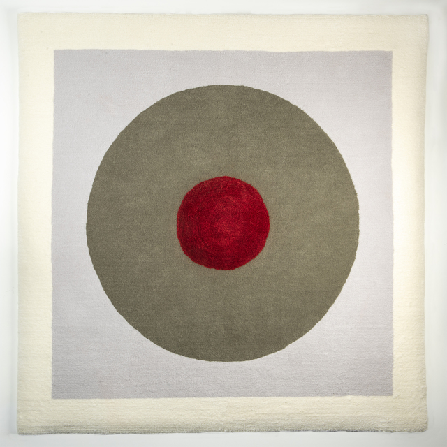 Catharina van de Ven, 'Tranquility', 2020, Textile Arts, Wool, Priveekollektie Contemporary Art | Design
