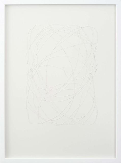 , 'Netz 2,' 2014, MLF | MARIE-LAURE FLEISCH