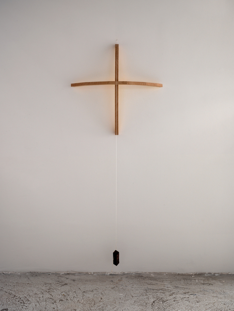 , 'foretold,' 2010, Jeanne Bucher Jaeger