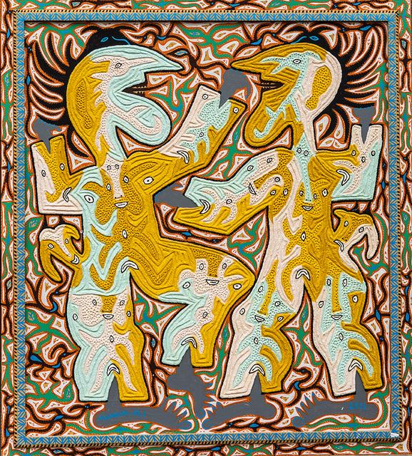 , 'Untitled,' 2016, Galerie SINIYA28