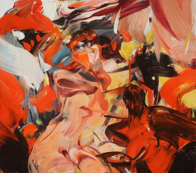 Sherie' Franssen, 'Judith I', 2019, Dolby Chadwick Gallery