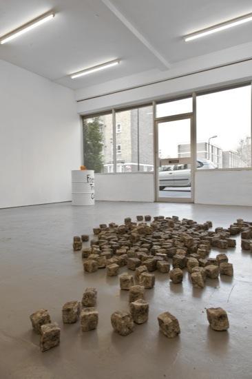 Anetta Mona Chisa & Lucia Tkáčová, 'Clash!', 2012, Installation, Porcelain, acrylic paint, waterside contemporary