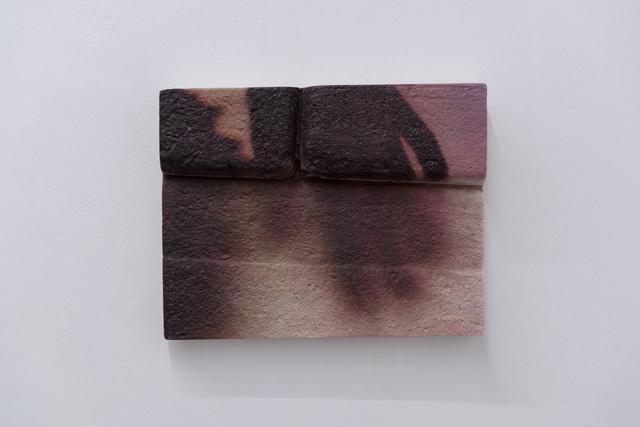 , 'He fold I,' 2016, Peana Projects