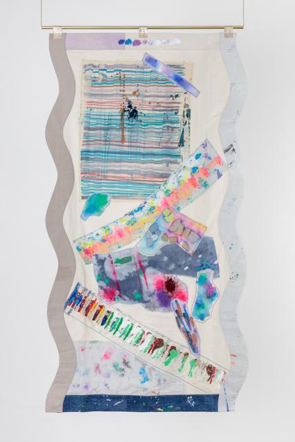 , 'Portal 8,' 2017, Baert Gallery