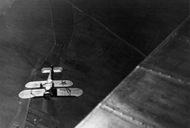 , 'Plane, Buryatia,' 1934, Etherton Gallery