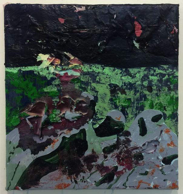, 'Untitled (#0422),' 2015, DANESE/COREY