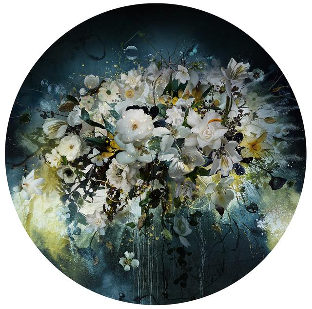 , 'Nebula,' 2016, Catherine Edelman Gallery