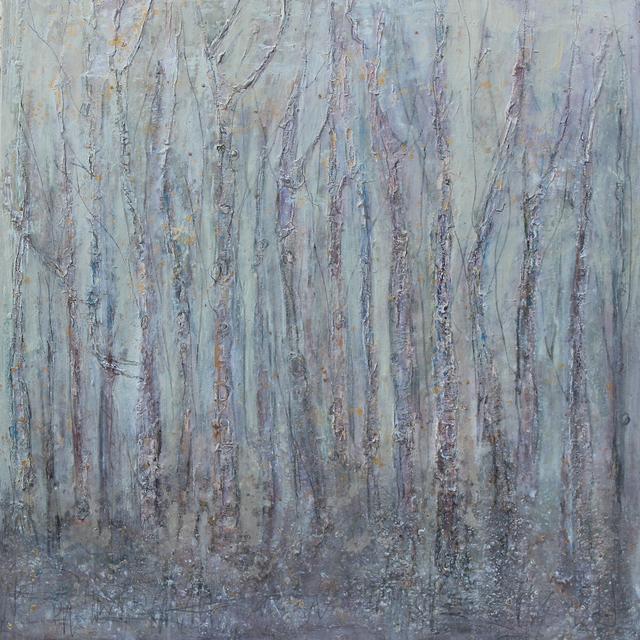, 'Winter Trees,' 2017, Sarah Wiseman Gallery