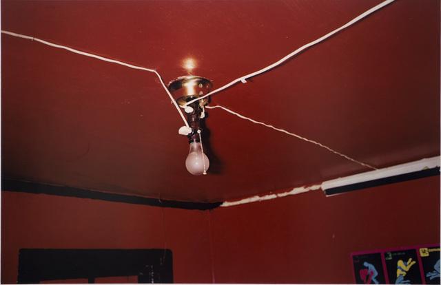 William Eggleston, 'Greenwood, Mississippi', 1973, Bruce Silverstein Gallery