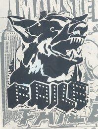 Faile Dog (III Monster)
