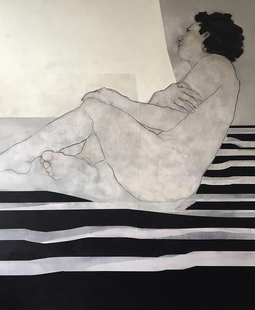 , 'Metis,' 2018, Rebecca Hossack Art Gallery