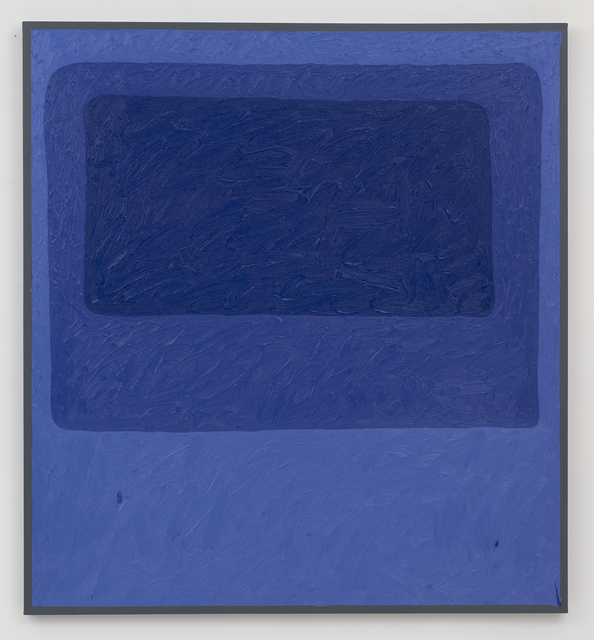 , 'B3G,' 2017, Denny Gallery