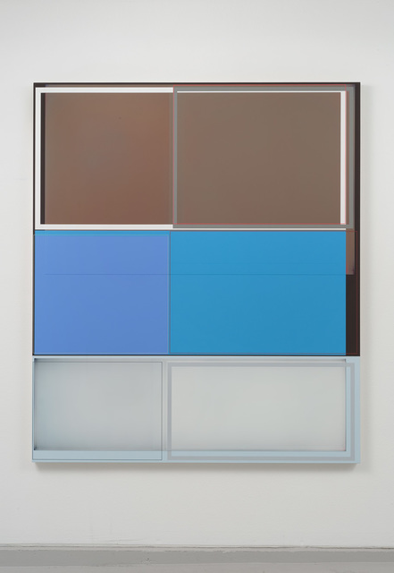 , 'Credenza,' 2014, Susanne Vielmetter Los Angeles Projects