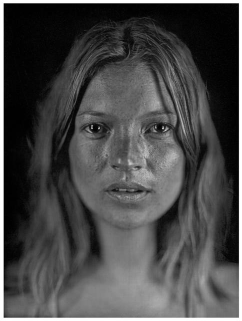Chuck Close, 'Untitled (Kate - 14)', 2005, Adamson Gallery