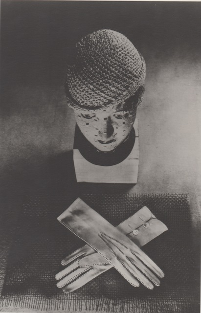 , 'Hat and Gloves,' 1931, Robert Mann Gallery