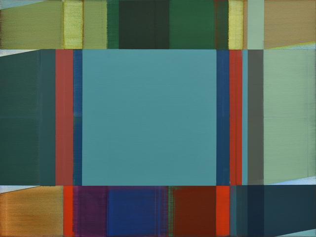 , 'Ensamhet,' 2017, CYNTHIA-REEVES