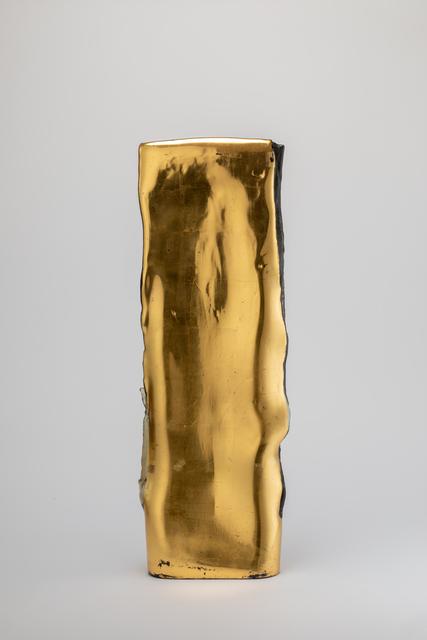 , 'Gold Cut,' 2007, Ippodo Gallery