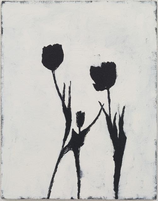 , 'Tulips,' 2005, Kamakura