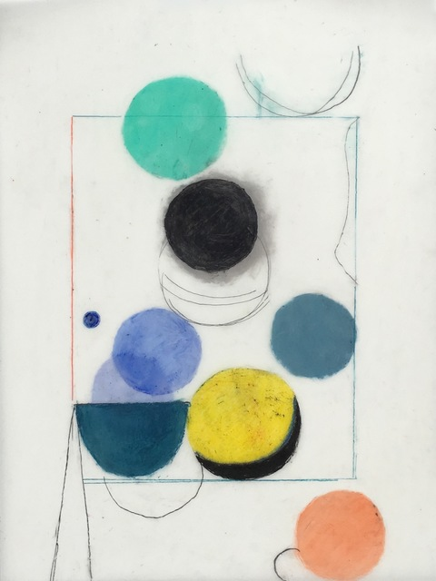 , 'Untitled (Still Life With Colors),' , The George Gallery