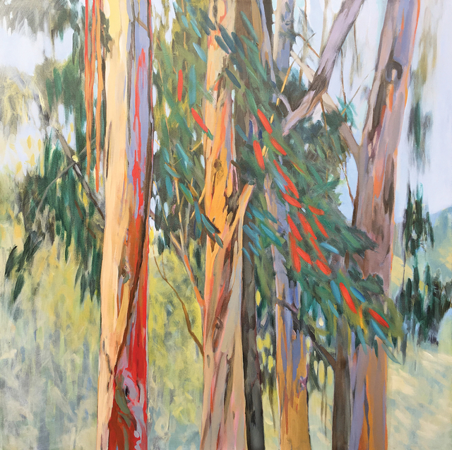 Kathy Dana, 'The Aussies', Tim Collom Gallery