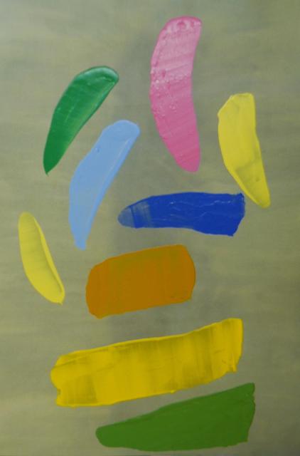 , 'AC84-73,' 1973, Nikola Rukaj Gallery