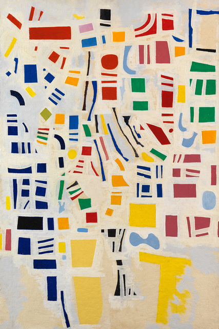 , 'Composition 1967/6,' 1967, Whitford Fine Art