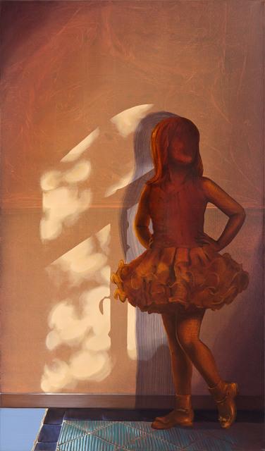 , 'inner child 07 (romance),' 2019, Evelyn Drewes Galerie