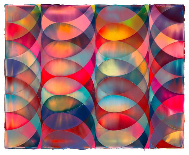 , 'Slipstream,' 2016, Jessica Silverman Gallery