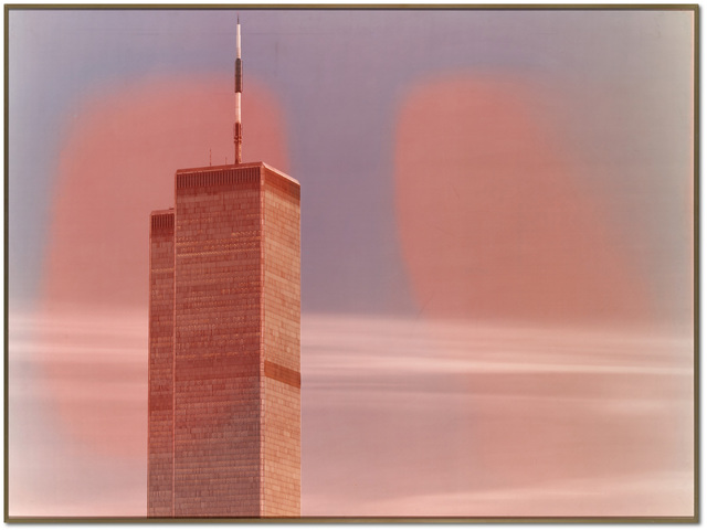 , 'World Trade Center Towers, built 1970/72, New York,' 1979, TASCHEN