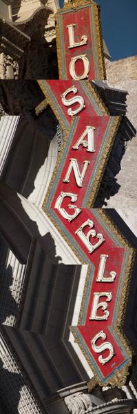 , 'Downtown LA Theatre 2,' 2014, Craig Krull Gallery