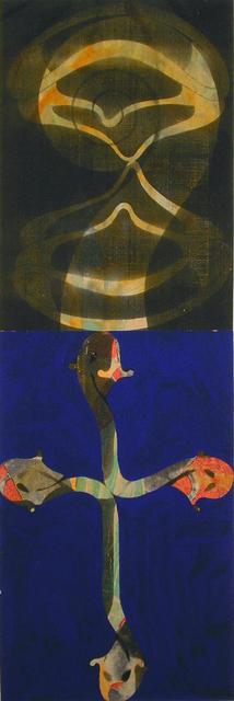 , 'Bamiyan vii,' 2011, Atrium Gallery