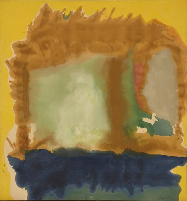 , 'Milkwood Arcade,' 1963, Turner Contemporary