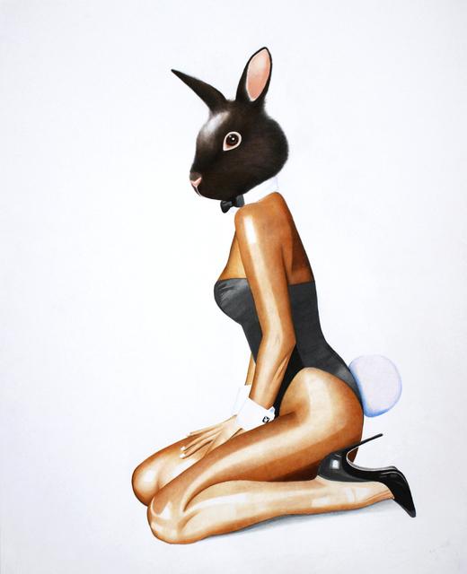 , 'Bunny Girl,' 2015, Imitate Modern