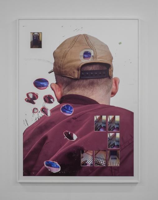 , 'Interface,' 2014, Martin van Zomeren