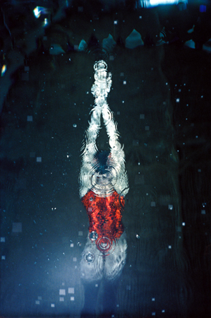 Ryan McGinley, 'From Olympic Swimmers Portfolio', 2004, Anders Wahlstedt Fine Art