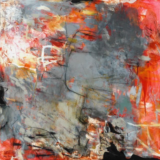 , 'Half a Moon is Better than None,' , West Branch Gallery