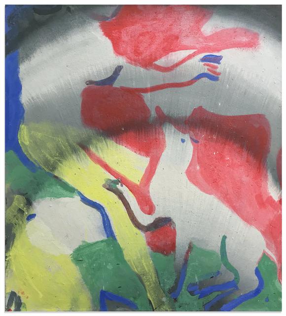 Patrick Shoemaker, 'The Open', 2019, Anna Zorina Gallery