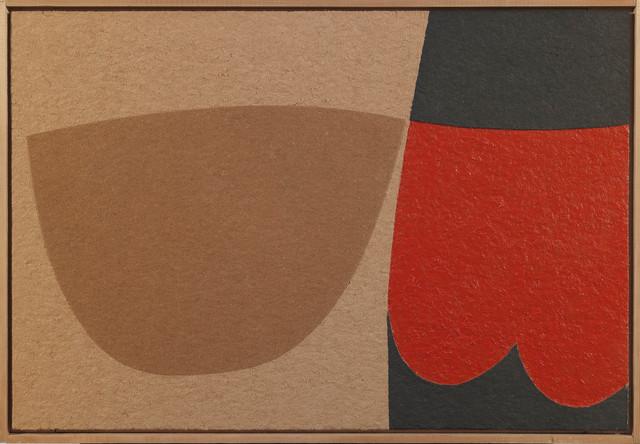 , 'Cellotex,' 1980, Partners & Mucciaccia