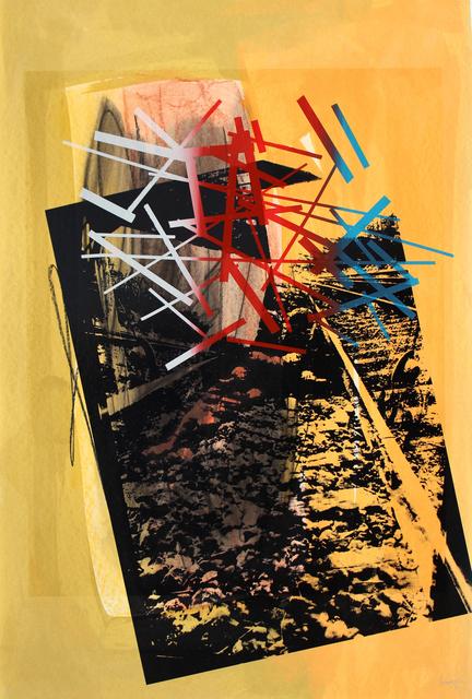 , 'Untitled,' 2016, CuratorLove