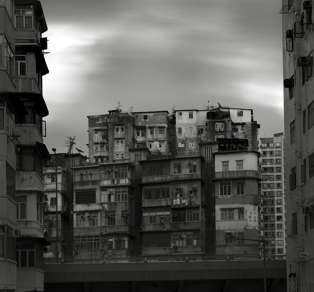 , 'Kowloon City Flats, Hong Kong - 2008,' 2008, Contemporary by Angela Li