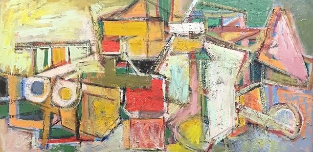, 'Safe Harbor,' ca. 1990, Lawrence Fine Art