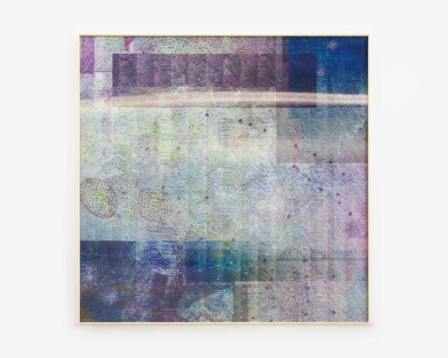 Mathieu Merlet Briand, '#Neural x #Network', 2019, Contemporary Art Platform Kuwait