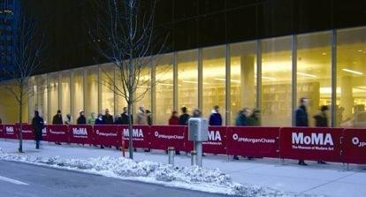 Antoni Muntadas, 'On Translation Stand By II: MoMA', 2006-2018, Moisés Pérez De Albéniz