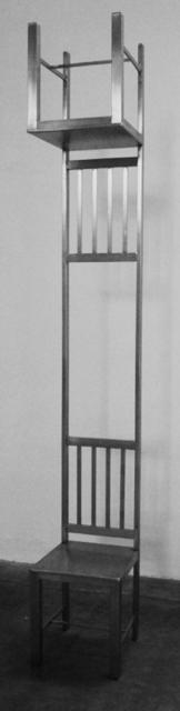 Jose Spaniol, 'O descanso da sala, cadeira', 2006-2011, Baró Galeria