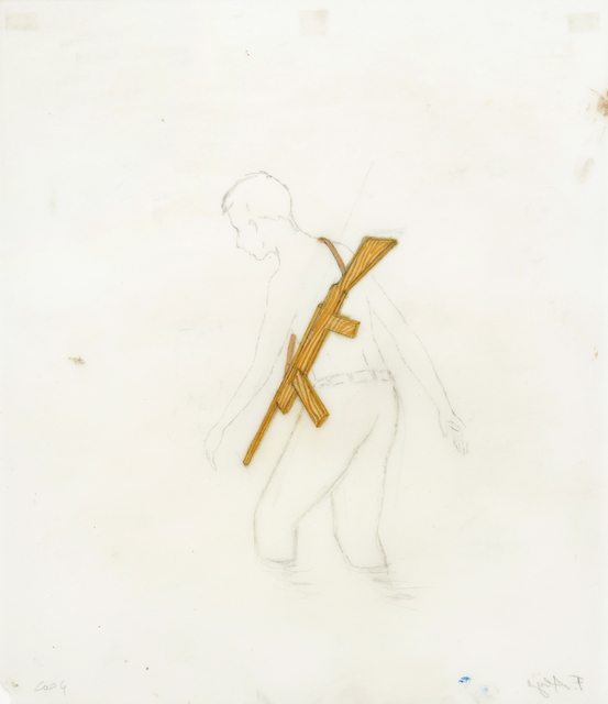 , 'Untitled,' 2004, Schacky Art & Advisory