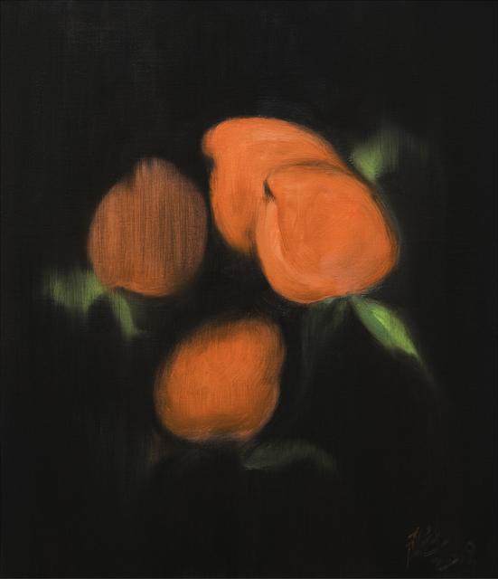 Zhao Zhao, 'Peach', 2019, Lin & Lin Gallery