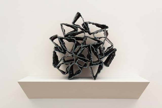 , 'Bundle,' 2017, Goodwin Fine Art