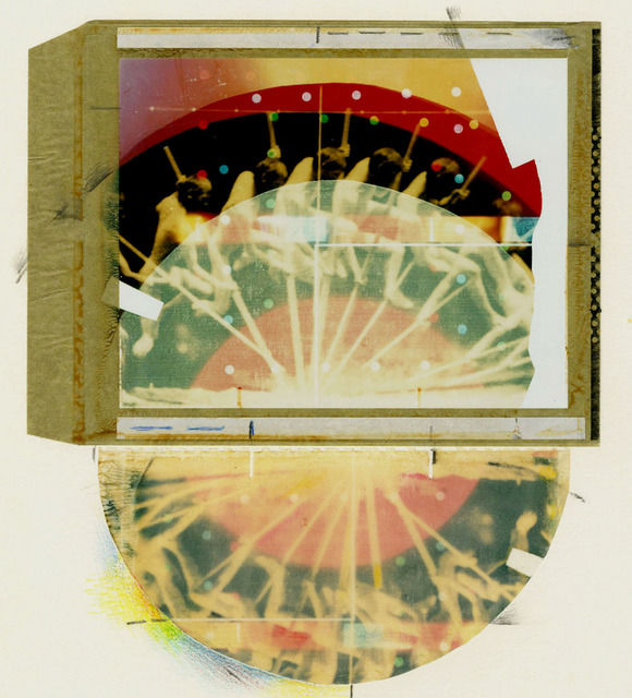 ", '""Marey-Eakins, l'uomo scomposto"",' 1982, Be-hold"